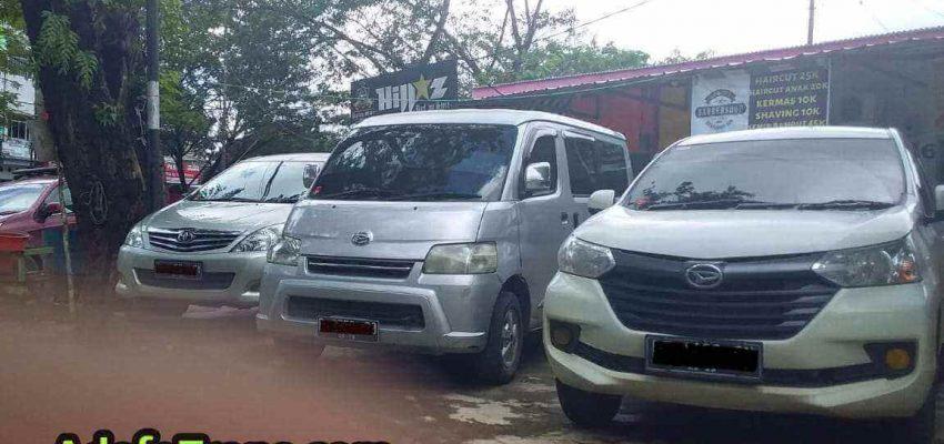 Travel Palembang Bandar Lampung – Tiket Murah