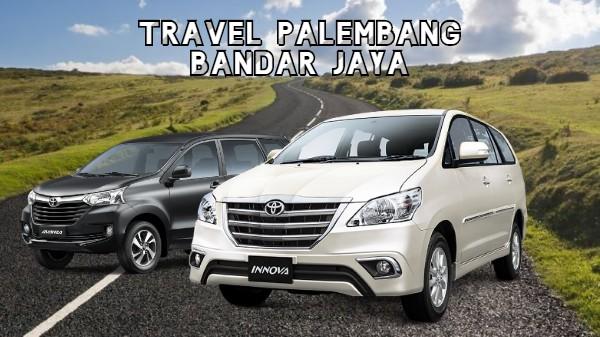 Travel Palembang Bandar Jaya