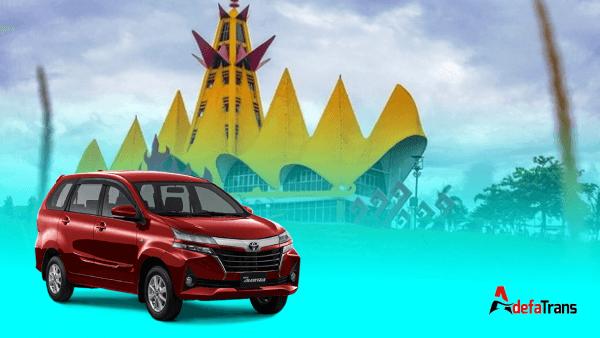 Travel Lampung Baturaja