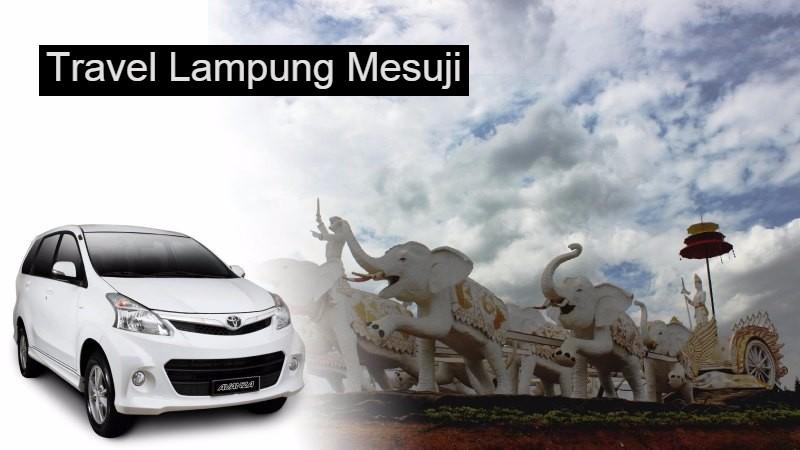 Travel Lampung Mesuji