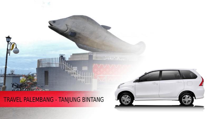 Travel Palembang Tanjung Binatang