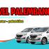 Travel Lampung Palembang via Tol